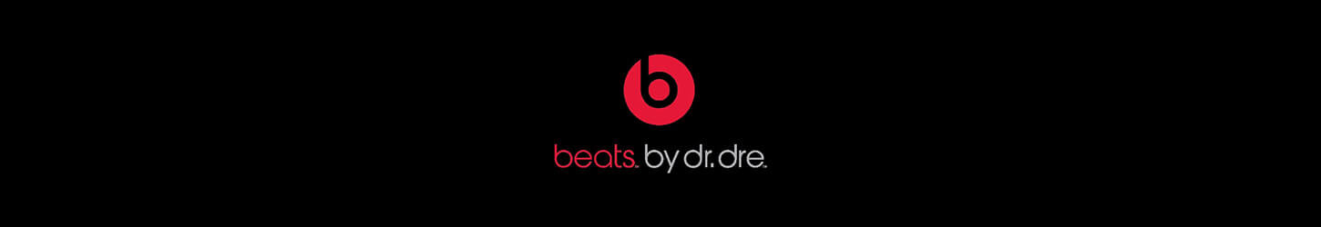 photo du logo de la marque beats