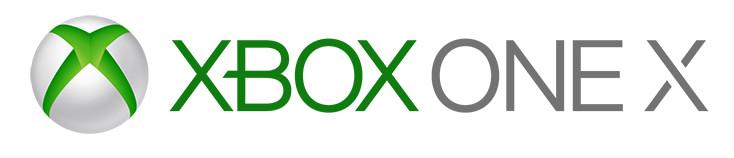 image du logo de la console de jeu xbox one