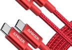 le meilleur cable usb c