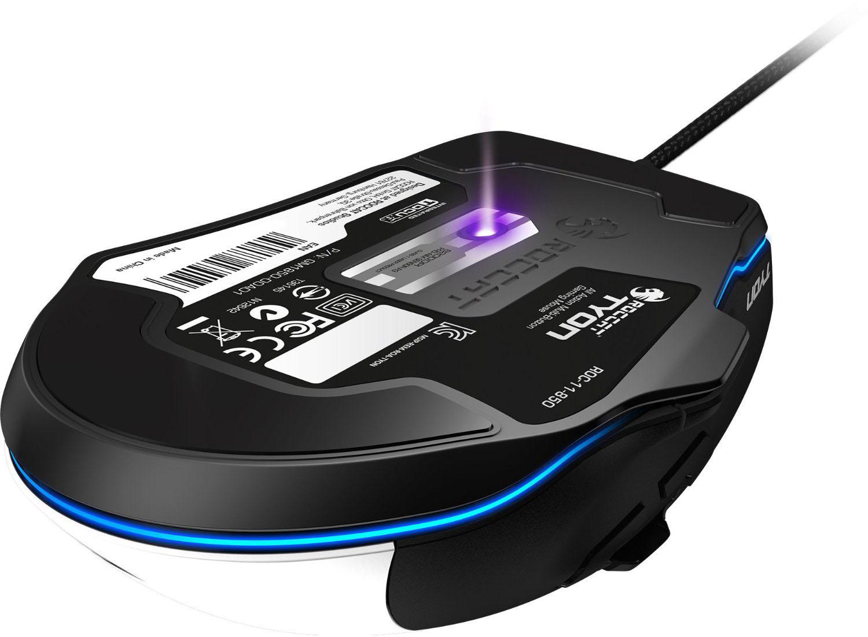 photo capteur laser souris sans fil