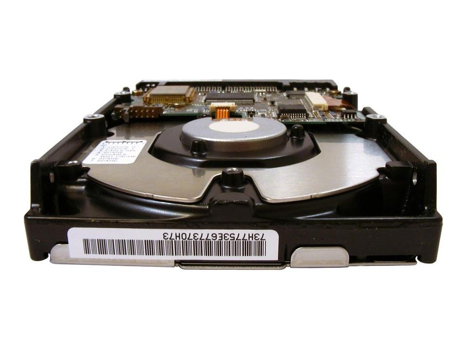 disque dur externe pc