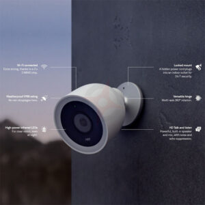 camera nest