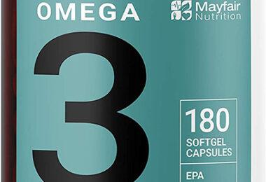 photo du meilleur omega 3