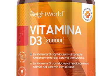 photo meilleur vitamine d